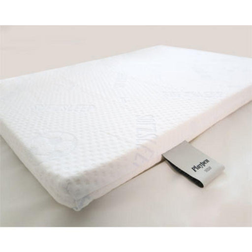 Playpen Mattress - Sofzsleep Playpen Latex Mattress (L96 X W66 Cm) With H4 / 7.5cm