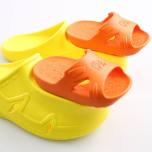 Pongga Baby And Parent Walking Shoes - Pongga Baby And Parent Walking Shoes