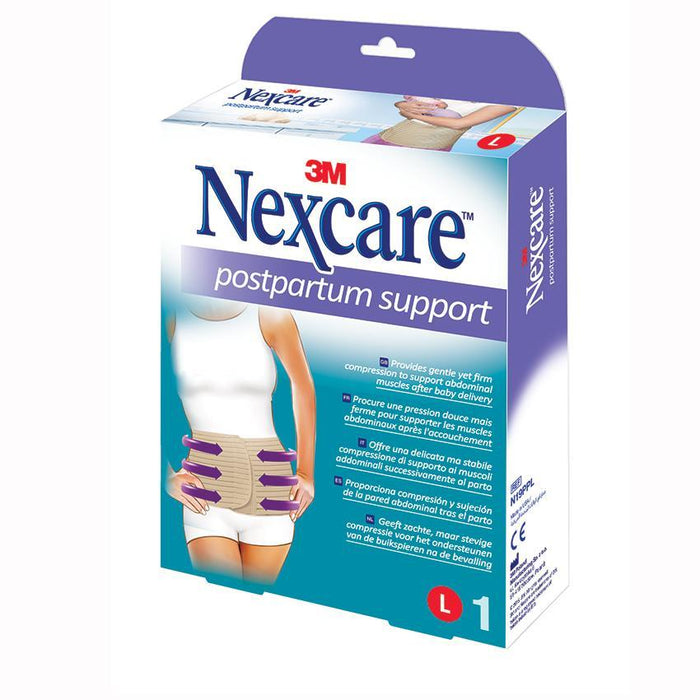 Postpartum Support - 3M Nexcare Postpartum Support
