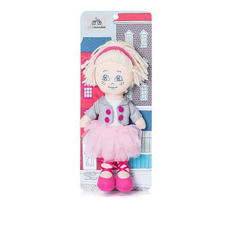 Minimondos Soft Doll (Small) - Sophie - Little Baby