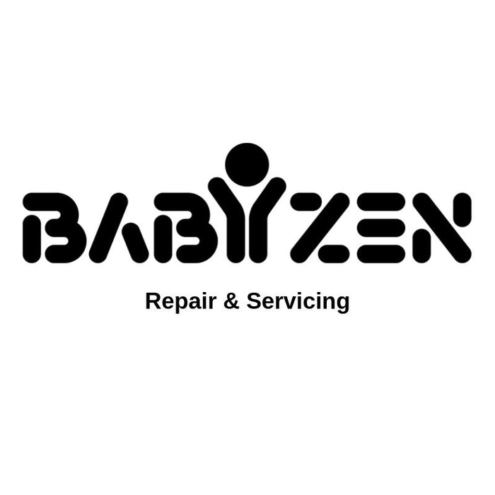 Repair Stroller - Babyzen Repair & Servicing