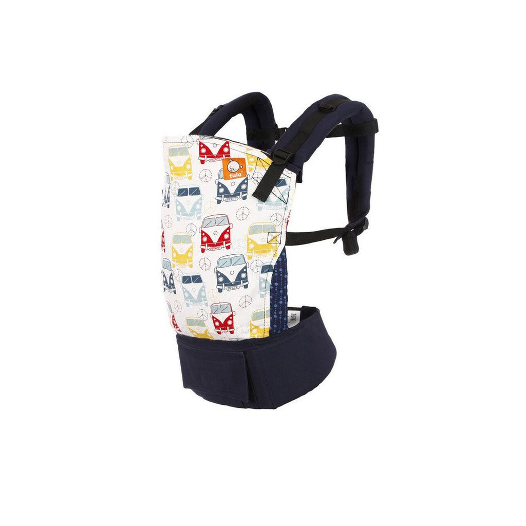Road Trip - Tula Baby Carrier (Standard) - Little Baby Singapore - 2