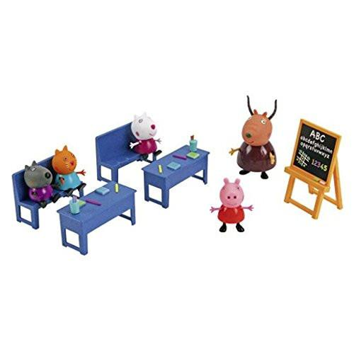 Role Play - PEPPA PIG - Classroom Playset
