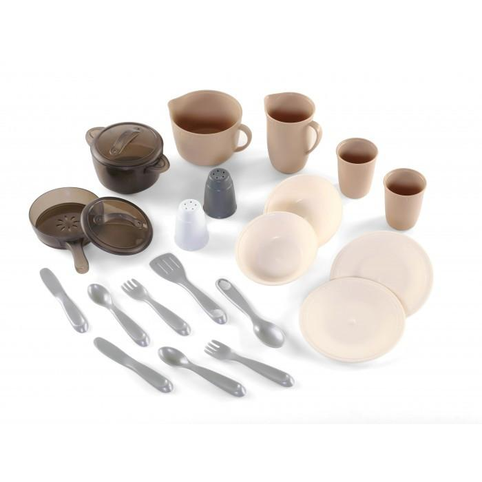 Role Play - Step 2 Lifestyle Dining Room And Pots & Pan Set™