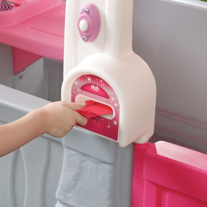 Step 2 Neat & Tidy Cottage (Pink) - Little Baby