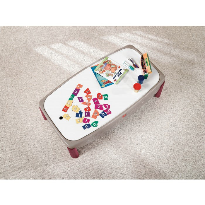 Step 2 Deluxe Canyon Road Train Amp Track Table Little Baby