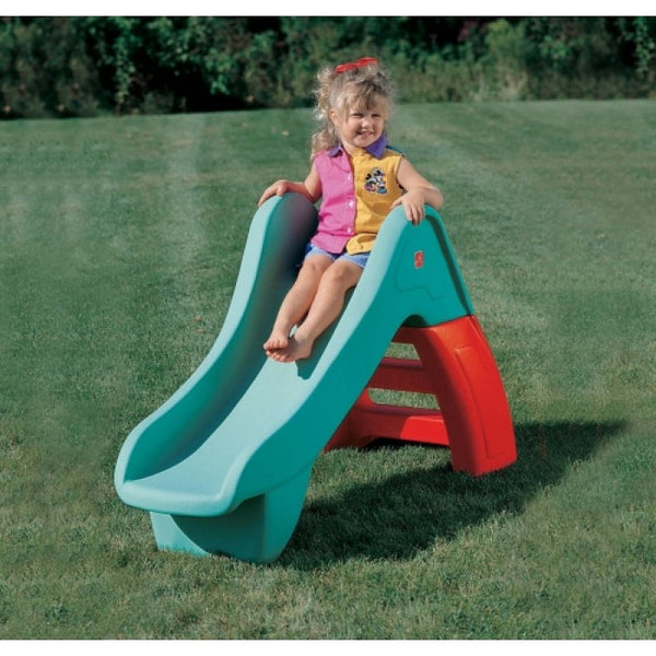 Step 2 Step Up Slide
