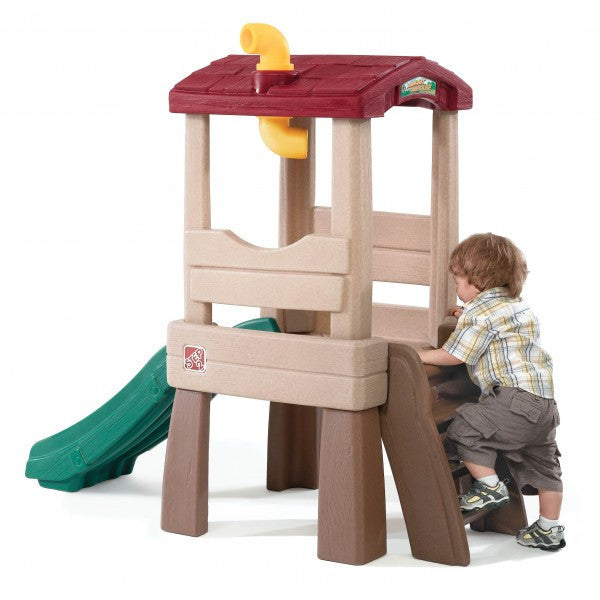 Step 2 Naturally Playful® Lookout Treehouse - Little Baby Singapore - 2