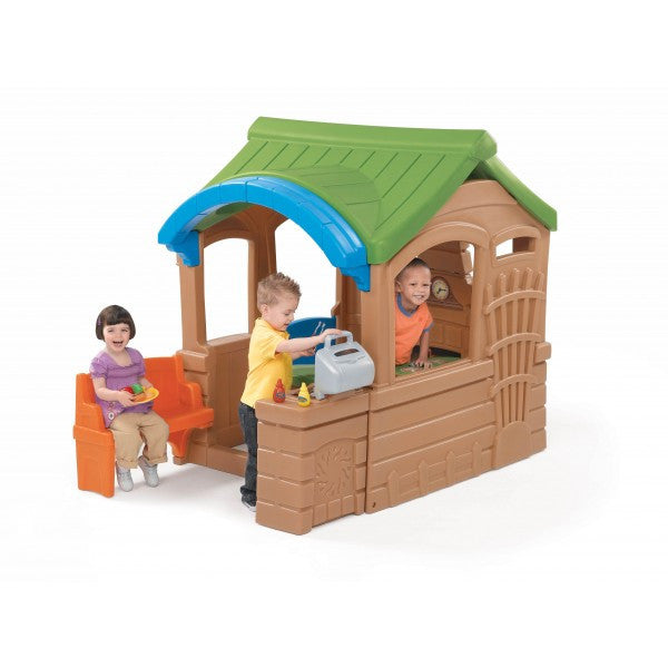 Step 2 Gather & Grille Playhouse™ - Little Baby
