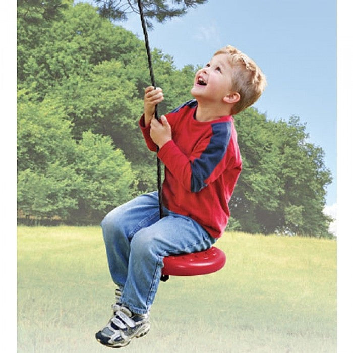 Step 2 Super Cool Disc Swing™ - Little Baby