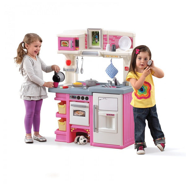 Step 2 Create & Play Kitchen™ - Little Baby