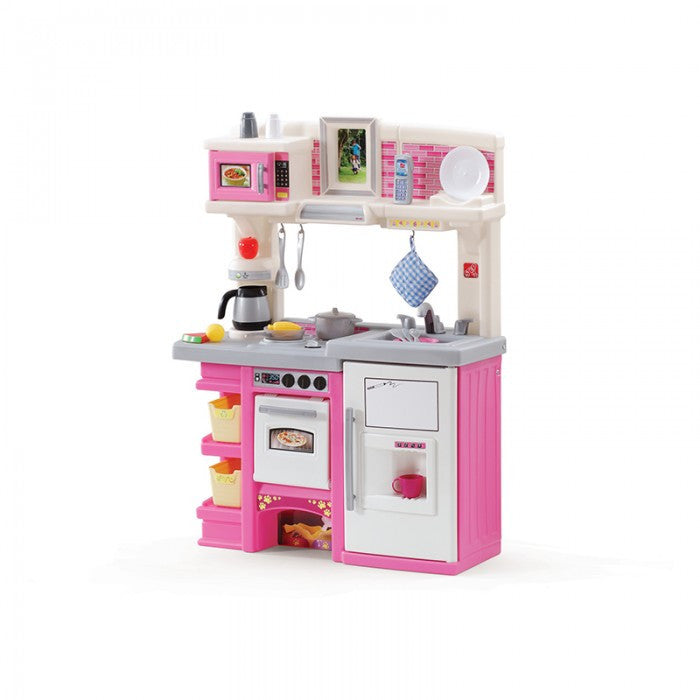 Step 2 Create & Play Kitchen™ - Little Baby Singapore - 2