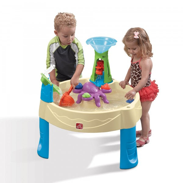 Step 2 Wild Whirlpool Water Table