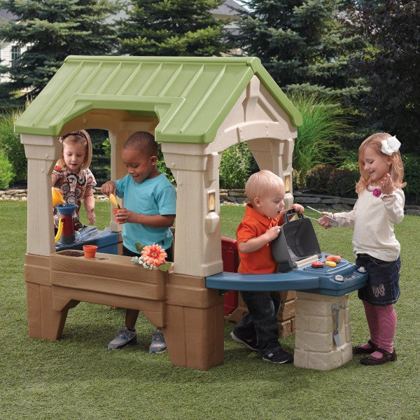 Step 2 Great Outdoors Playhouse™ - Little Baby