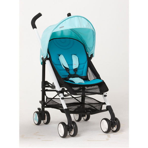 Fedora S3 Plus Stroller - Spear Mint - Little Baby