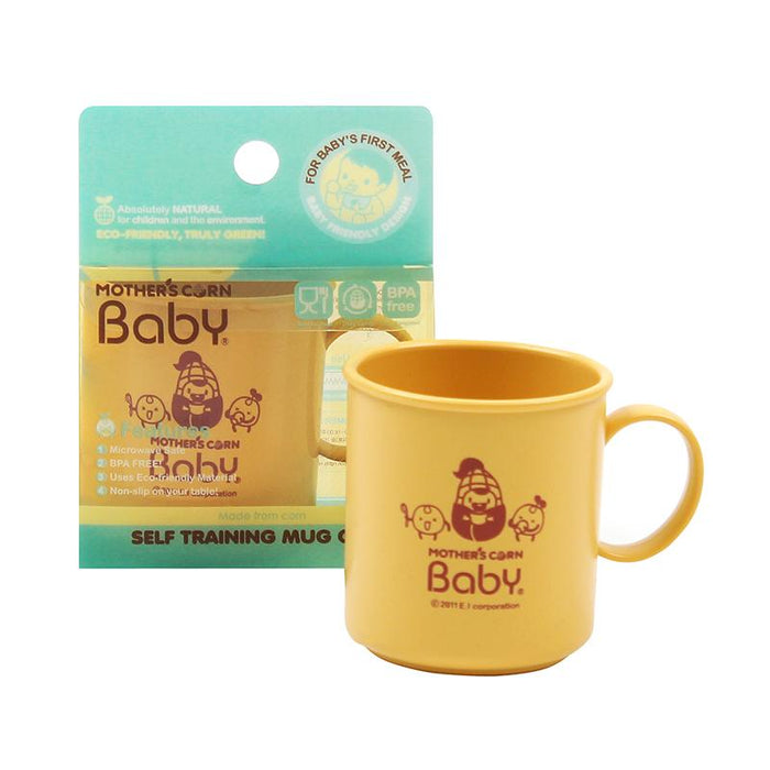 Self Training Mug - Mother's Corn Self Training Mug - Get Free Baby Juice!