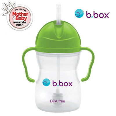 B.Box Sippy Cup (Apple) - Little Baby