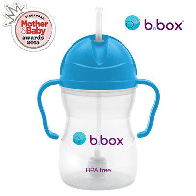 B.Box Sippy Cup (Blueberry)