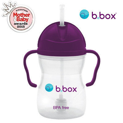 B.Box Sippy Cup (Grape)