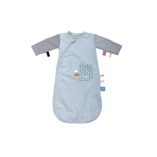 Snoozebaby Sleep Suit 0-3 Months - Little Baby