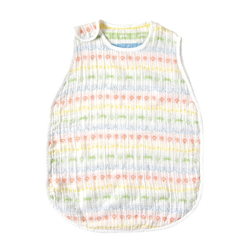 Sleeping Vest - Hoppetta 4 Layer Gauze Kids Sleeping Vest