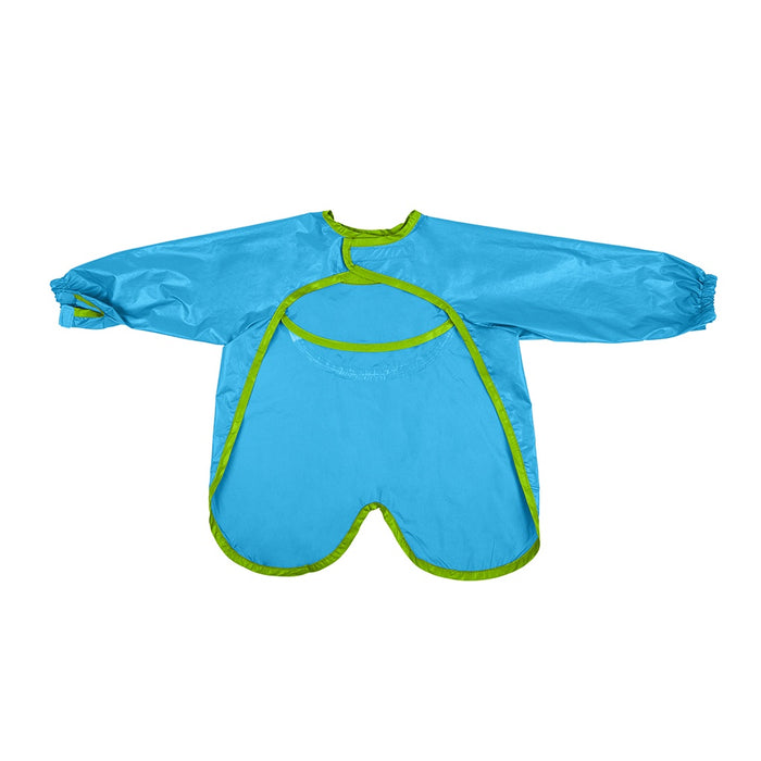Smock Bib - B.Box Smock Bib - Ocean Breeze