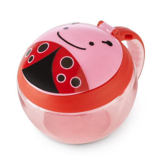 Snack Cup - Skip Hop Zoo Snack Cup - Ladybug