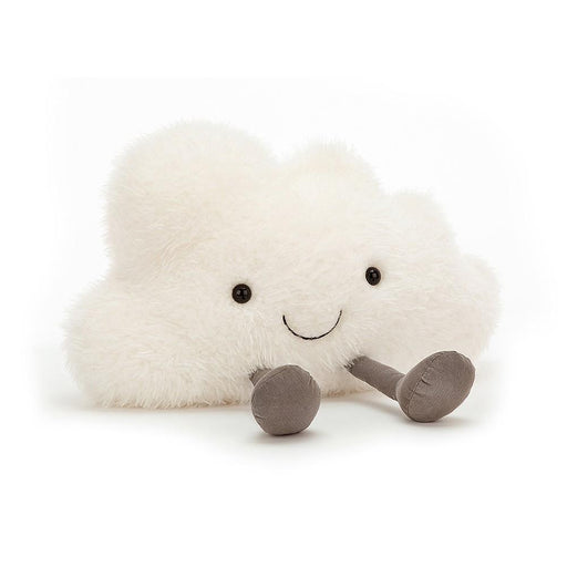 Soft Toy - JellyCat Amuseable Cloud Soft Toy - Huge 36CM