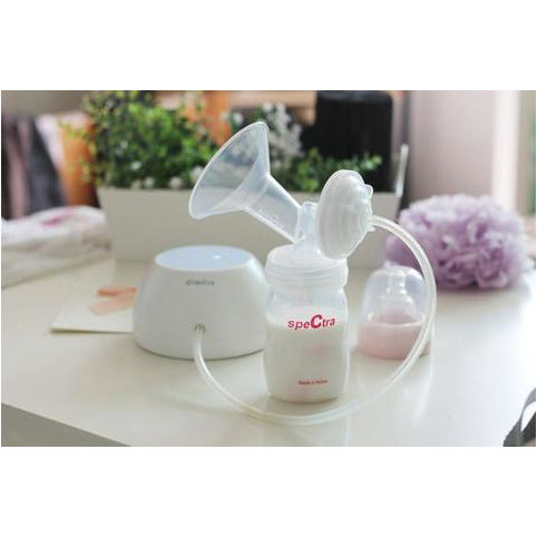 Spectra M1 Portable Double Electric Breast Pump - Little Baby