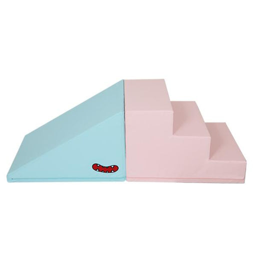 Stairs And Slide - Designskin Stairs & Slide Only (Choose A Color)