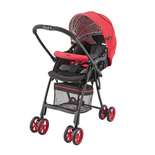 Stroller - Aprica FLYLE Ruby RED