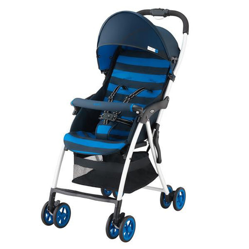 Stroller - Aprica Magical Air FRENCH NAVY