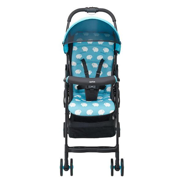 Stroller - Aprica Magical Air HS BLUE
