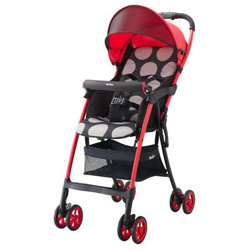 Stroller - Aprica Magical Air HS RED