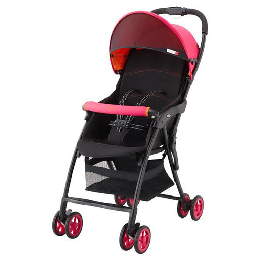 Stroller - Aprica Magical Air PARADISE PINK