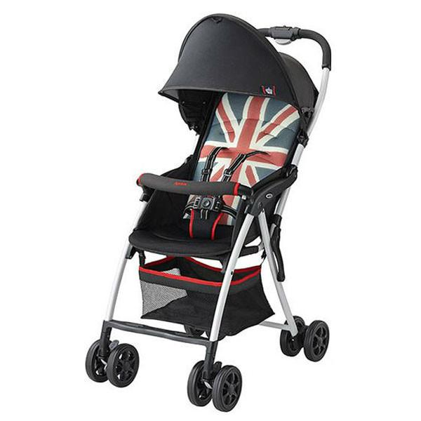 Stroller - Aprica Magical Air PLUS BK