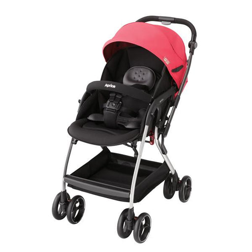 Stroller - Aprica Optia RED