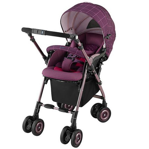 Stroller - Aprica Soraria HOLY PURPLE 2014