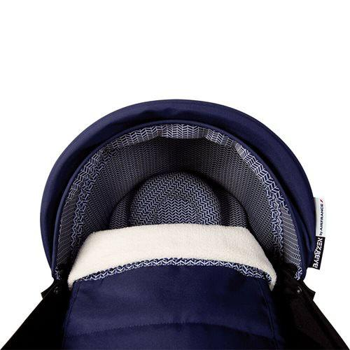 Stroller - BABYZEN Air France Special Edition Footmuff
