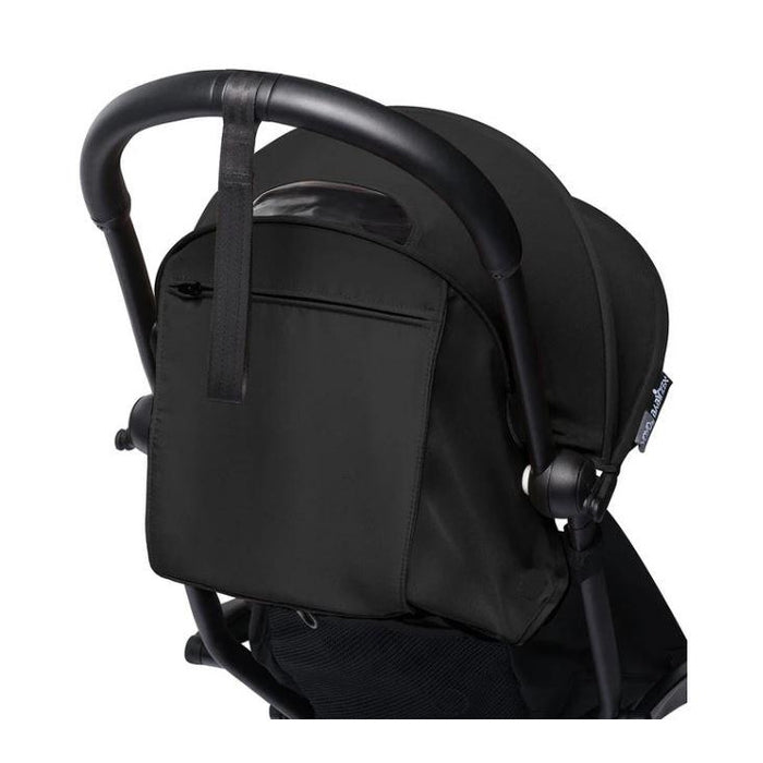 Stroller - BABYZEN YOYO2 Stroller - Black Bundle (Fabric Pack With Frame)