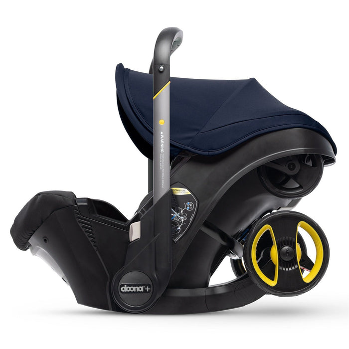 Stroller - Doona™ Infant Car Seat Stroller - ALL NEW 2019 Collection - Royal Blue