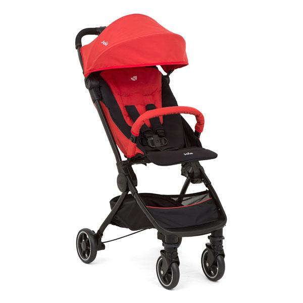 Stroller - Joie PACT LITE W/ RC & TB LYCHEE