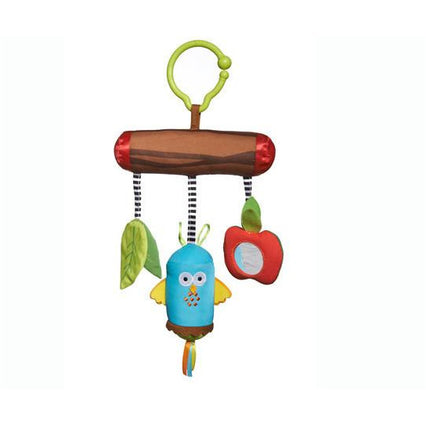 Stroller Toys - Tiny Love Woodland Wind-Chime Stroller Toy