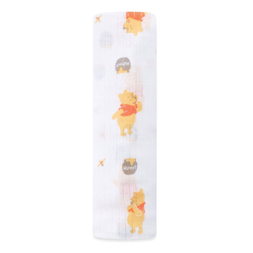 Swaddle - Ideal Baby By The Makers Of Aden + Anais Swaddles 1 Pk - Disney Winnie