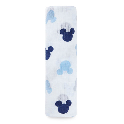 Swaddle - Ideal Baby By The Makers Of Aden + Anais Swaddles 1 Pk - Mickey Mouse