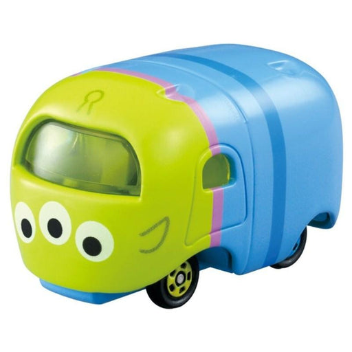 Toy Cars & Trucks - TOMICA DISNEY MOTORS TSUM TSUM ALIEN