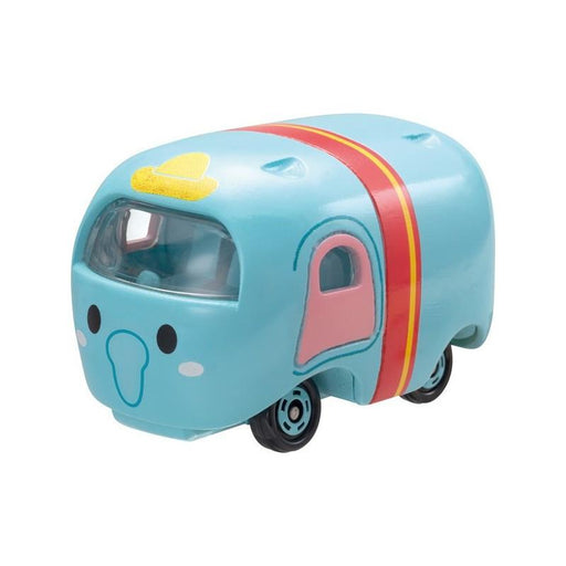 Toy Cars & Trucks - TOMICA DISNEY MOTORS TSUM TSUM DUMBO
