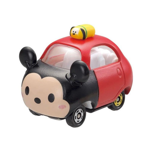 Toy Cars & Trucks - TOMICA DISNEY MOTORS TSUM TSUM MICKEY MOUSE