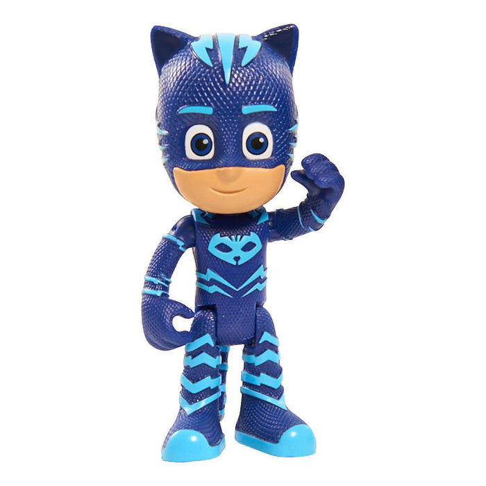 "Toy - PJ Masks 3"" Articulated Figure - Catboy"