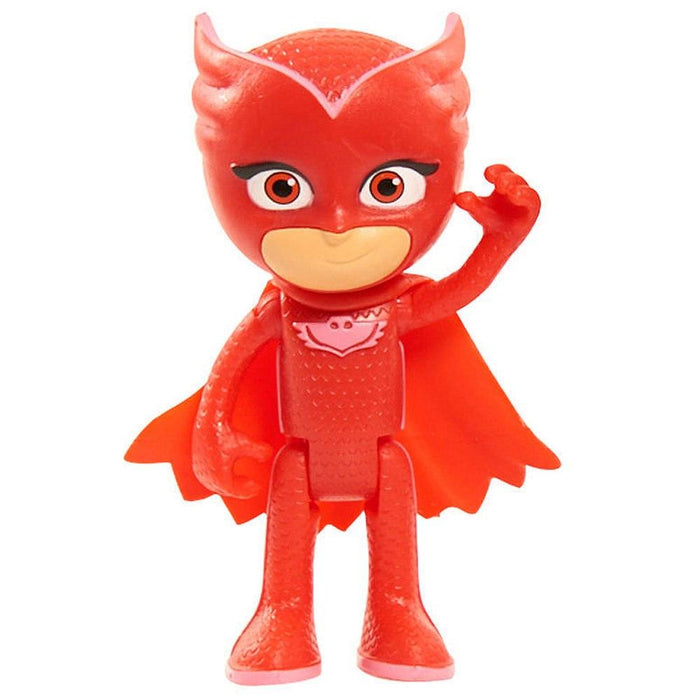 "Toy - PJ Masks 3"" Articulated Figure - Owlette"